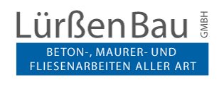 Lürßenbau GmbH - Logo