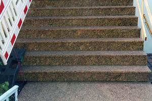 Stufen & Treppen